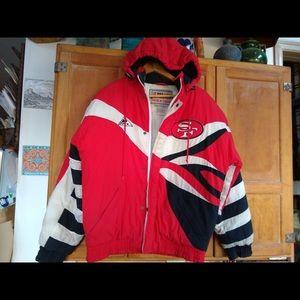 Authentic Proline Jacket